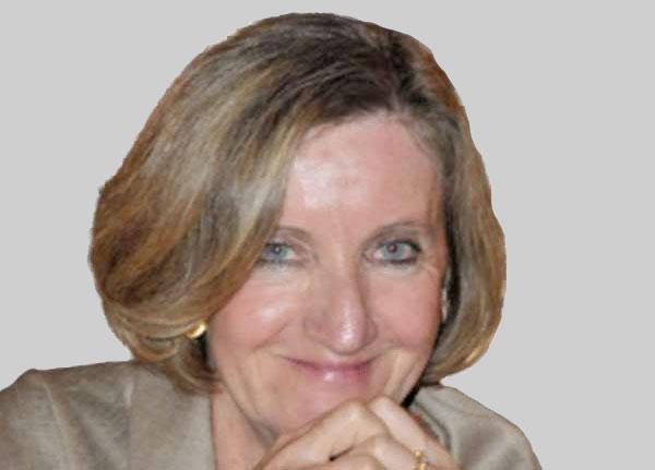 Nicole Kerlero De Rosbo