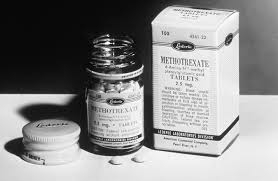 Methotrexate has no steroid-sparing effect in patients with generalized myasthenia gravis