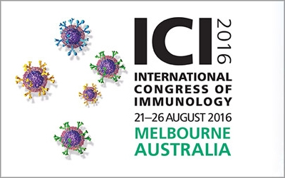 ICI 2016 – International Congress of Immunology