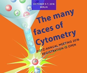 Annual Meeting of the German Society for Cytometry
