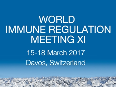 11th World Immune Regulation Meeting