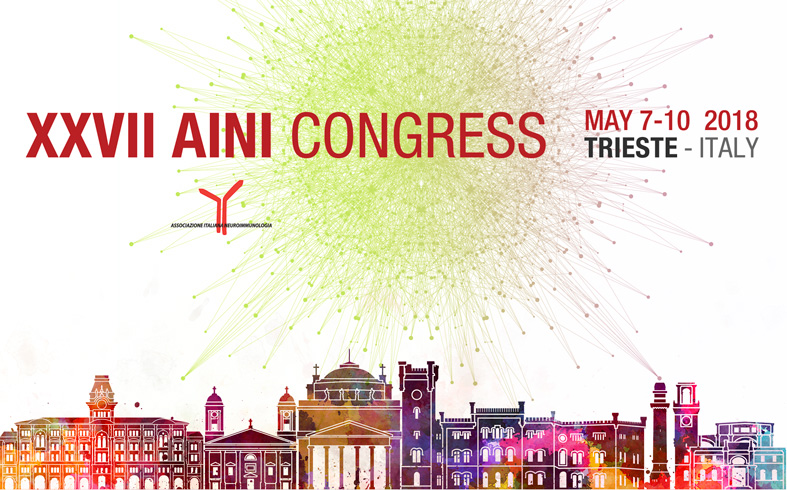 XXVII AINI Congress 2018
