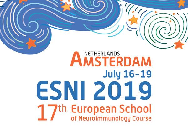 Esni 2019 – 17th European School of Neuroimmunology Course