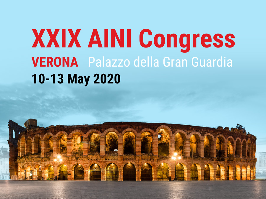 XXIX AINI Congress