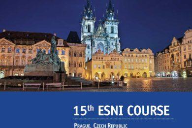 15th ESNI Course 2015